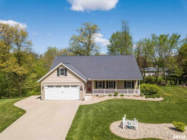 9515 W Pellinore Court, Mapleton, IL 61547 (#PA1214899) :: Adam Merrick Real Estate