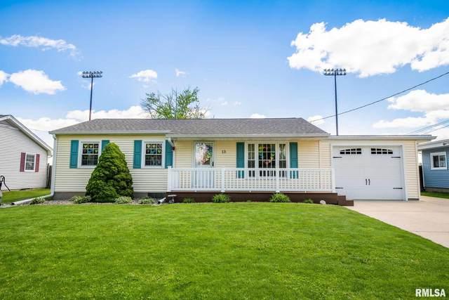 13 Sherry Lane, Bartonville, IL 61607 (#PA1214901) :: RE/MAX Preferred Choice