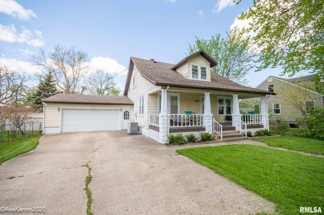 309 Velde Street, Creve Coeur, IL 61610 (#PA1214916) :: RE/MAX Preferred Choice