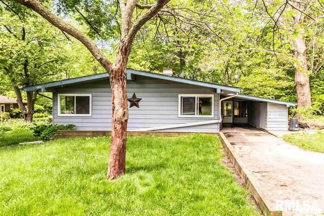 4609 N Missouri Avenue, Peoria, IL 61614 (#PA1214922) :: Paramount Homes QC