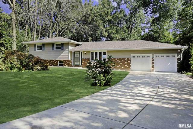 905 W Ravinwoods Road, Peoria, IL 61615 (#PA1214937) :: Killebrew - Real Estate Group
