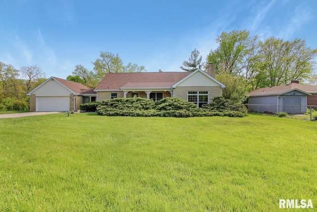 916 Woodland Knolls Road, Germantown Hills, IL 61548 (#PA1214946) :: Adam Merrick Real Estate