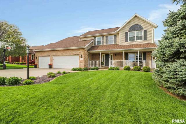 2311 W Chase Drive, Dunlap, IL 61525 (#PA1214962) :: Paramount Homes QC