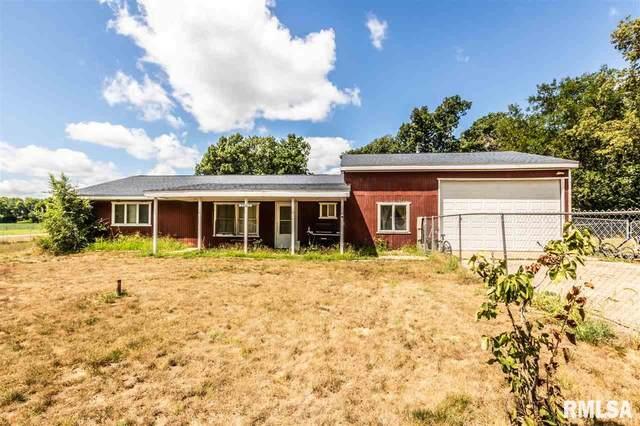 23012 Lane Street, Topeka, IL 61567 (#PA1214967) :: Paramount Homes QC