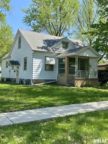 416 N Fulton Street, Lacon, IL 61540 (#PA1214976) :: Paramount Homes QC