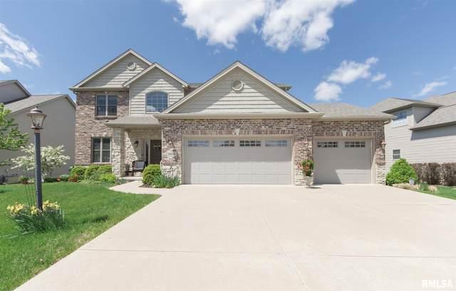 6803 N Basket Oak Drive, Edwards, IL 61528 (#PA1214984) :: Killebrew - Real Estate Group