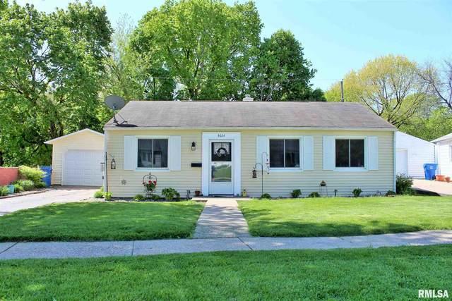 3624 15TH Avenue Court, Moline, IL 61265 (#QC4211461) :: Paramount Homes QC