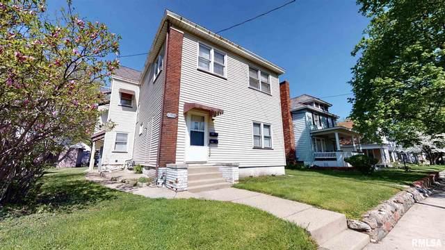 1103 N Douglas Street, Peoria, IL 61606 (#PA1214988) :: Paramount Homes QC