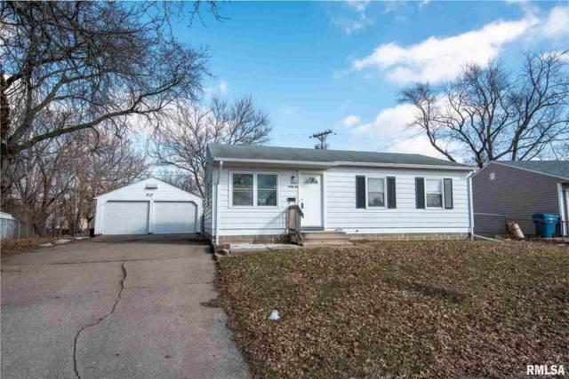 3922 8TH Street, East Moline, IL 61244 (#QC4211482) :: Killebrew - Real Estate Group