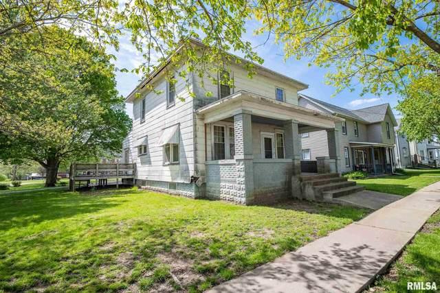 208 S Lilac Street, Elmwood, IL 61529 (#PA1215004) :: Adam Merrick Real Estate