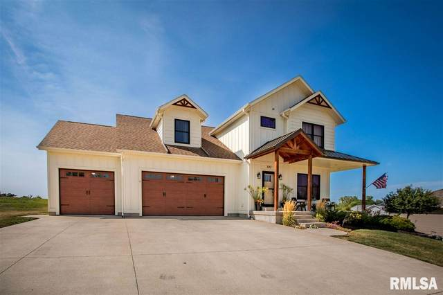 3212 Clermont Drive, Muscatine, IA 52761 (#QC4211501) :: Adam Merrick Real Estate