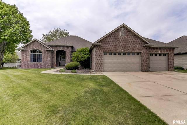105 Allegheny Road, Rochester, IL 62563 (#CA999757) :: Killebrew - Real Estate Group