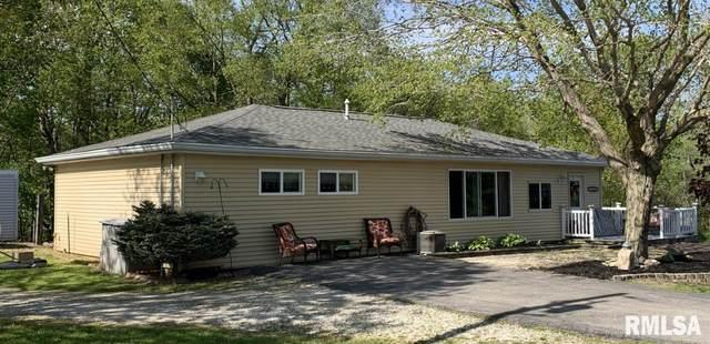 11559 Modena Road, Wyoming, IL 61491 (#QC4211532) :: Adam Merrick Real Estate