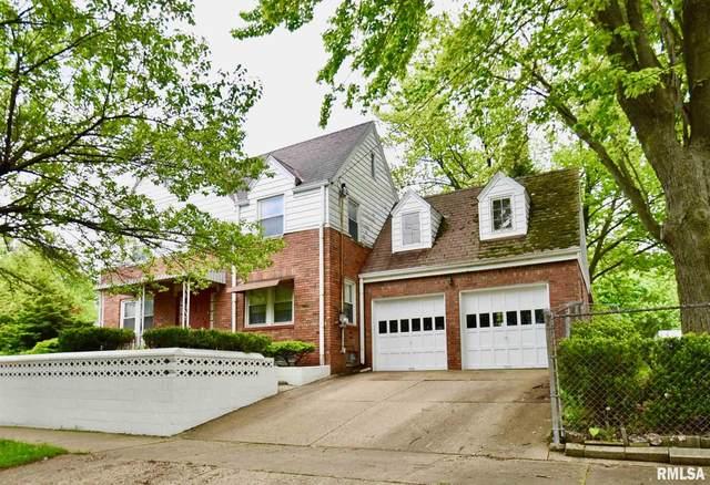 200 E Frye Street, Peoria, IL 61603 (#PA1215041) :: Killebrew - Real Estate Group