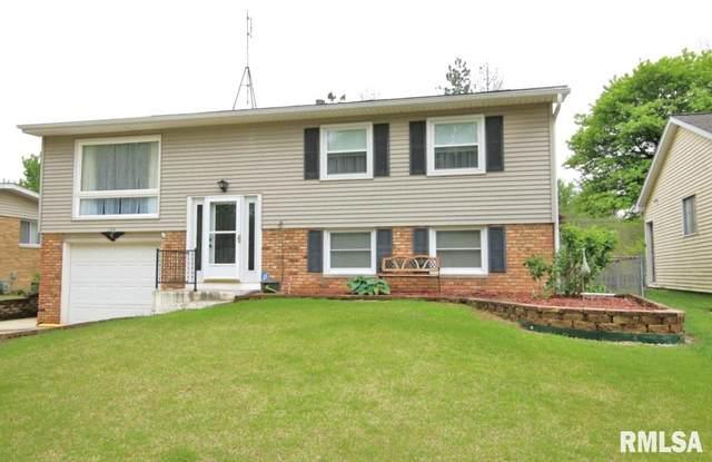 124 Laurel Lane, East Peoria, IL 61611 (#PA1215042) :: Paramount Homes QC