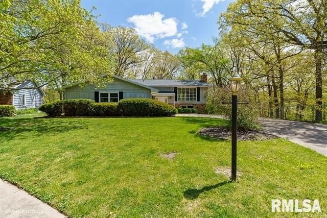 12524 N Englewood Court, Dunlap, IL 61525 (#PA1215047) :: Adam Merrick Real Estate