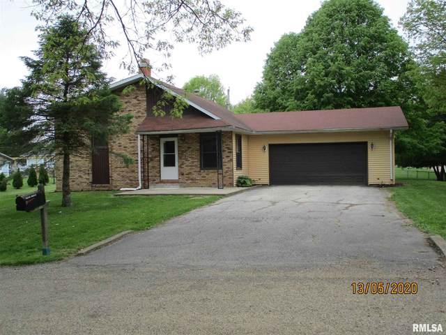 14117 Saint Joseph Road, Athens, IL 62613 (#CA999778) :: Killebrew - Real Estate Group