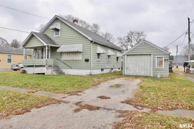 145 Chicago Street, East Peoria, IL 61611 (#PA1215058) :: Paramount Homes QC