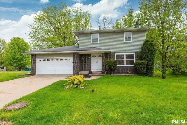 4 Sioux Court, Eldridge, IA 52748 (#QC4211552) :: Paramount Homes QC