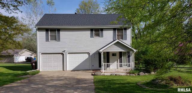 3512 W Mary Knoll Court, Peoria, IL 61615 (#PA1215069) :: The Bryson Smith Team