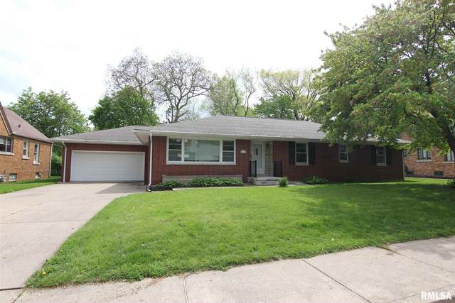 117 N Kickapoo Terrace, Peoria, IL 61604 (#PA1215087) :: Paramount Homes QC