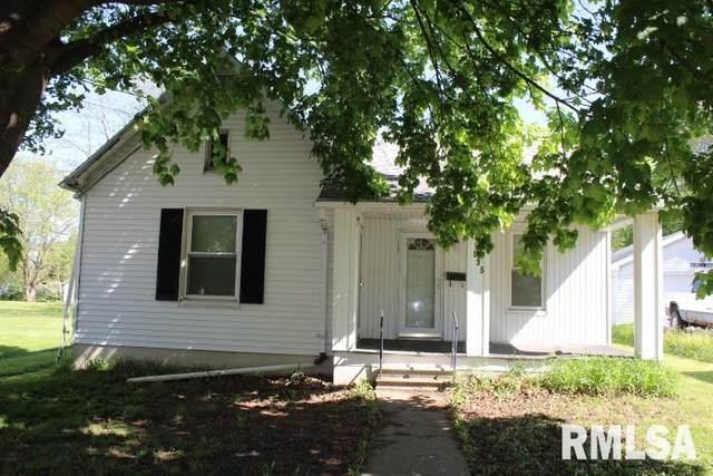 855 E Walnut Street, Canton, IL 61520 (#PA1215091) :: The Bryson Smith Team