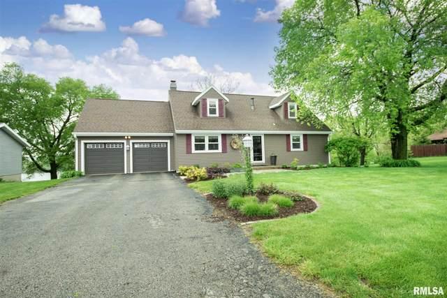 45 Bayshore Drive, Lacon, IL 61540 (#PA1215098) :: Paramount Homes QC