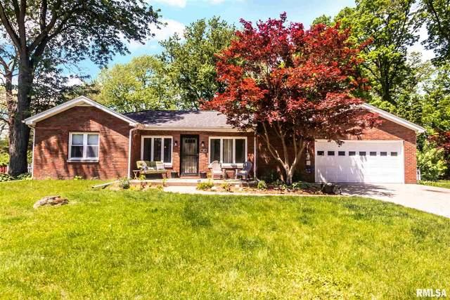 105 Beverly Avenue, Morton, IL 61550 (#PA1215103) :: Paramount Homes QC