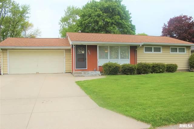 3637 7TH 1/2 Street, East Moline, IL 61244 (#QC4211587) :: Paramount Homes QC
