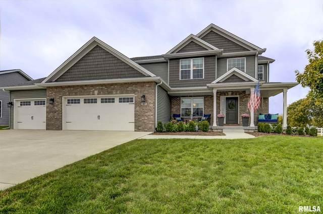 805 Elk Crest Court, Chatham, IL 62629 (#CA999828) :: Killebrew - Real Estate Group