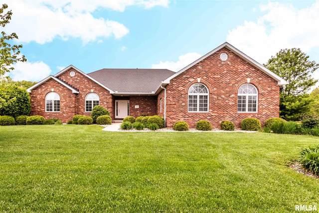 7823 W Thorngate Drive, Mapleton, IL 61547 (#PA1215118) :: Adam Merrick Real Estate