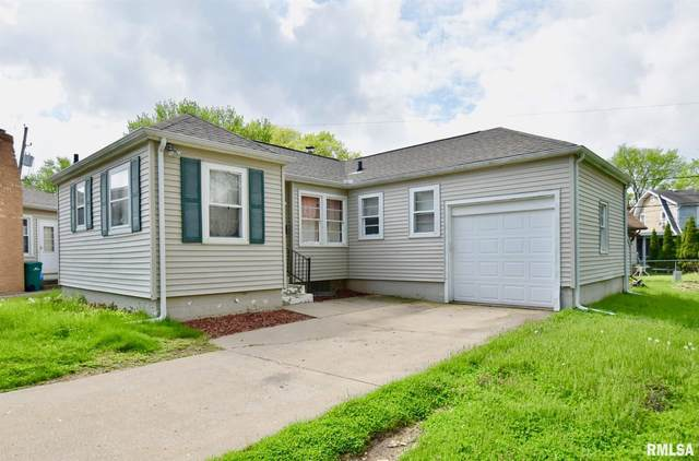 2524 W Downs Circle, Peoria, IL 61604 (#PA1215119) :: Paramount Homes QC