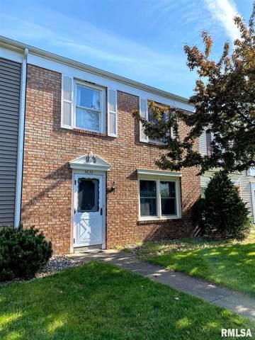 3630 N Sandia Drive, Peoria, IL 61604 (#PA1215121) :: Killebrew - Real Estate Group