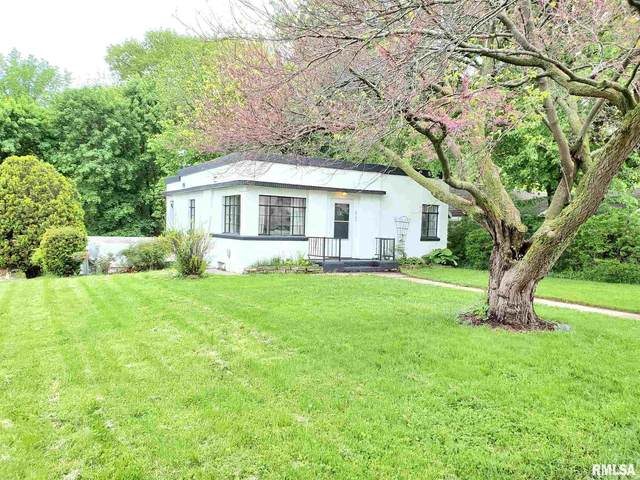 5136 8TH Avenue, Moline, IL 61265 (#QC4211623) :: Paramount Homes QC