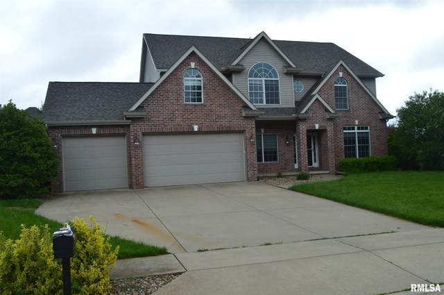 1218 Wheatfield Drive, Morton, IL 61550 (#PA1215126) :: Adam Merrick Real Estate