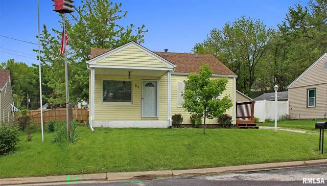 21 Mcclure Court, Bartonville, IL 61607 (#PA1215141) :: RE/MAX Preferred Choice