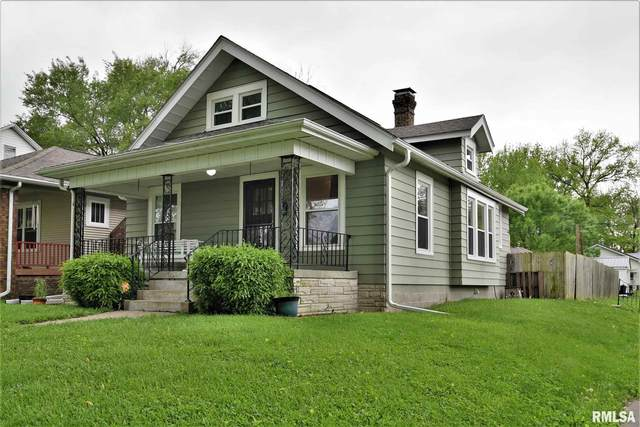 2201 Yale Boulevard, Springfield, IL 62703 (#CA999873) :: Killebrew - Real Estate Group