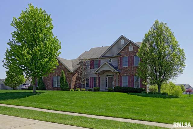 5685 Madison Court, Bettendorf, IA 52722 (#QC4211655) :: Killebrew - Real Estate Group