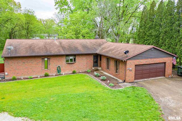 13009 N Kelstadt Road, Brimfield, IL 61517 (#PA1215154) :: Adam Merrick Real Estate