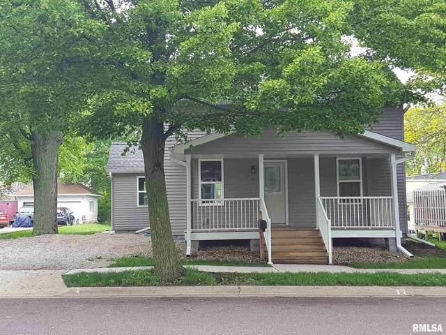 112 N High Street, Washington, IL 61571 (#PA1215159) :: RE/MAX Preferred Choice