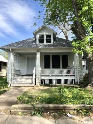 1233 Glenhurst Court, Rock Island, IL 61201 (#QC4211661) :: Killebrew - Real Estate Group