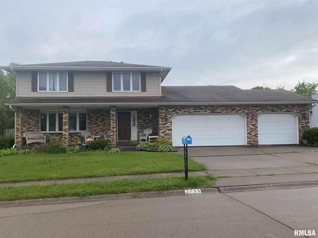 2733 W 37TH Street, Davenport, IA 52806 (#QC4211662) :: Paramount Homes QC
