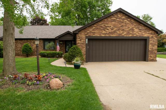 906 W Austin Drive, Peoria, IL 61614 (#PA1215164) :: Paramount Homes QC