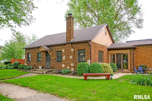 106 S 12TH Street, Pekin, IL 61554 (#PA1215166) :: RE/MAX Preferred Choice