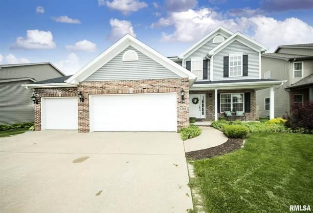 6201 W Red Cedar Lane, Edwards, IL 61528 (#PA1215170) :: Killebrew - Real Estate Group
