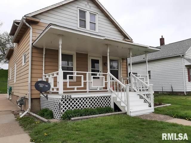 2406 Camanche Avenue, Clinton, IA 52732 (#QC4211674) :: Paramount Homes QC