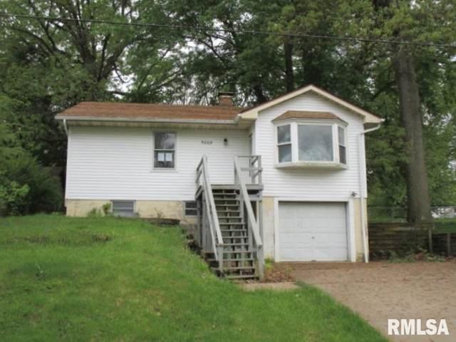5008 W Oakvue Drive, Peoria, IL 61604 (#PA1215175) :: Killebrew - Real Estate Group
