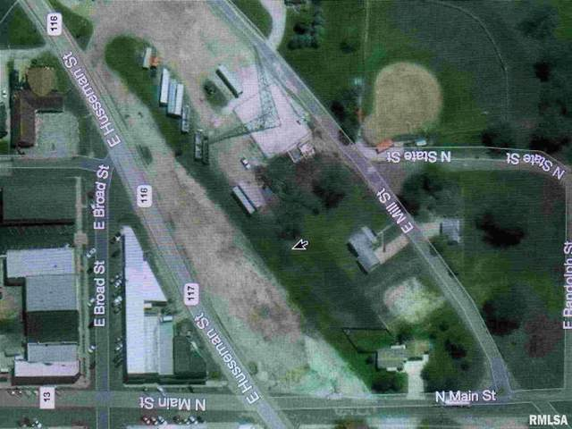 00 Husseman, Roanoke, IL 61561 (#PA1215195) :: The Bryson Smith Team