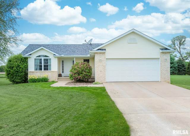 9706 86TH Street Court West, Taylor Ridge, IL 61284 (#QC4211693) :: Paramount Homes QC