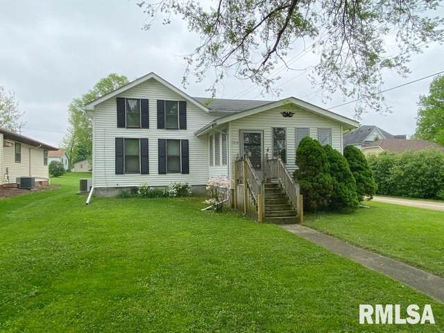 1214 6TH Avenue, De Witt, IA 52742 (#QC4211695) :: Paramount Homes QC